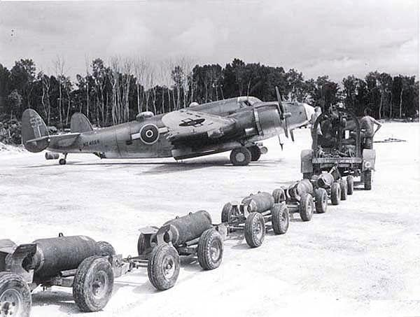Lockheed ventura rnzaf 3