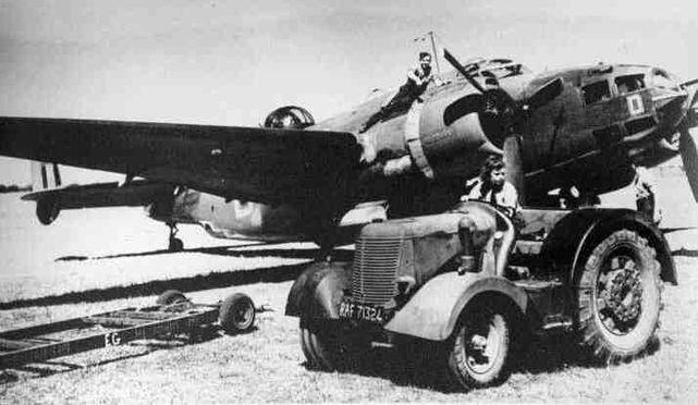 Lockheed ventura sb d
