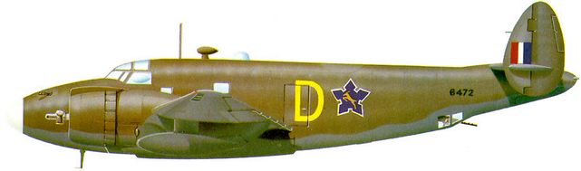 Lockheed ventura south africa