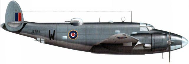 Lockheed ventura sqn 521
