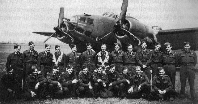 Lockheed venturas 487 squadron rnzaf