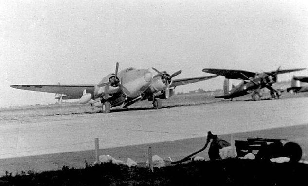 Lockheed venturas rcaf 149 sqn patricia bay