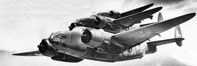 Lockheed venturas