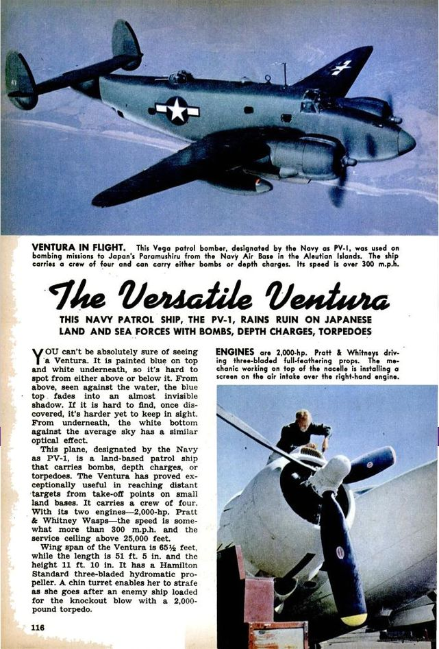 Popular science june 1945 1