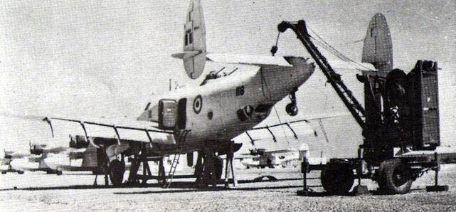Ventura no 118 aeronavale